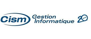 Logo-20-ans-CISM-GESTION-INFORMATIQUE-FOURNISSEUR-TI